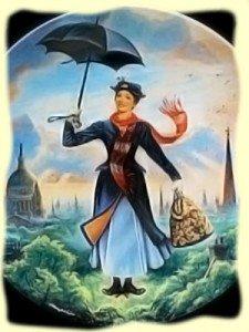 Mery Poppins