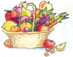 verdurefrutta