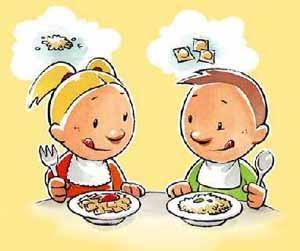 Pranzo  SOS Bambini