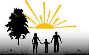 I bambini e l'amore